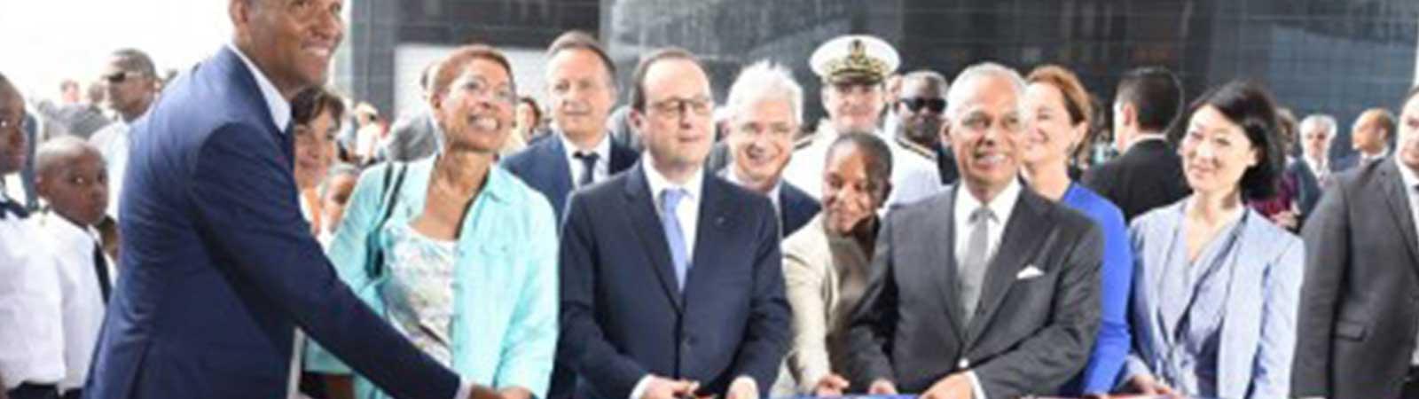 LE MÉMORIAL ACT MET L'HOMME AU CENTRE DES PRÉOCUPATIONS