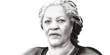 <strong>TONI MORRISON</strong>