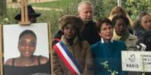 INAUGURATION Allée Clarissa Jean-Philippe